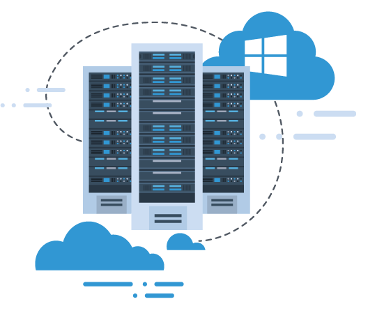 windows Hosting - DataQuest Digital
