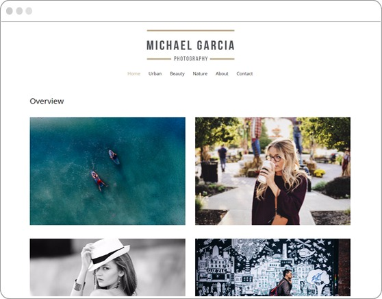 website-sample-photography