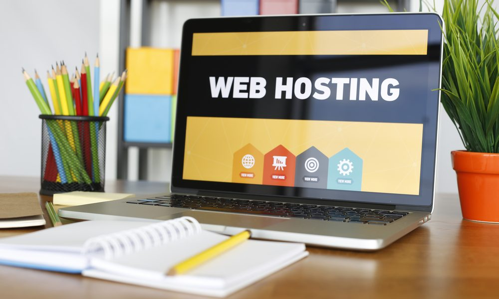 web hosting services australia - DataQuest Digital