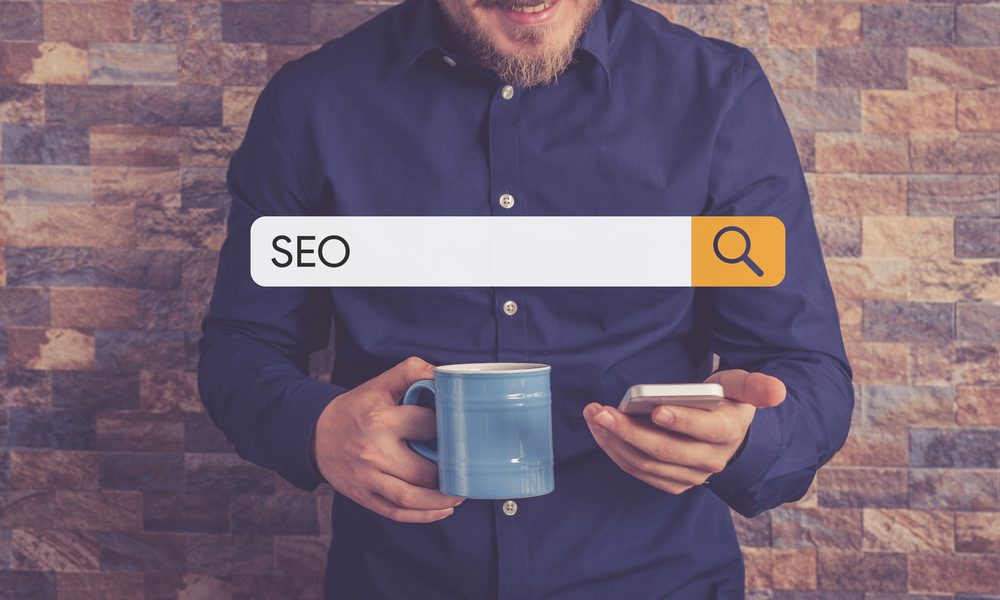 Search Enginer Optimisation SEO